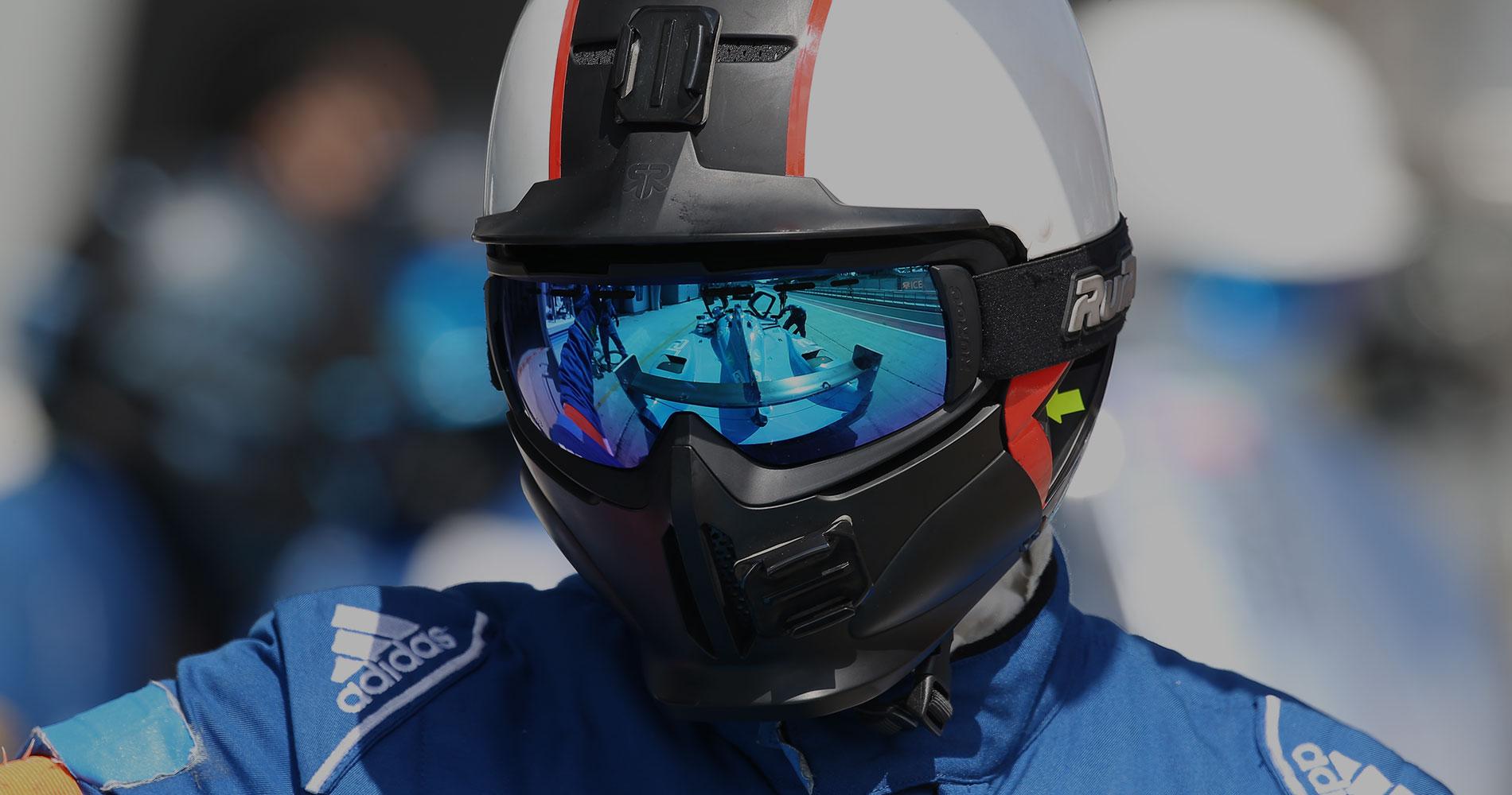 Vision Racing Developments